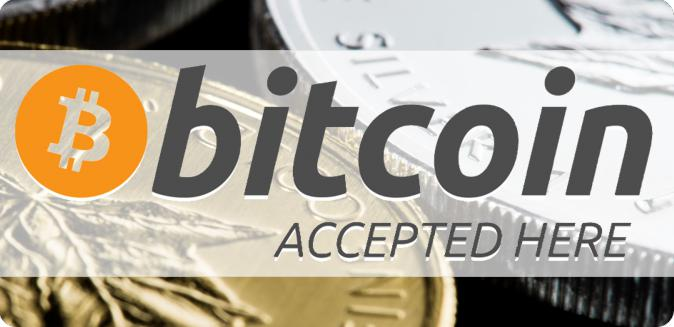Pay for Dedicated Server with Bitcoin