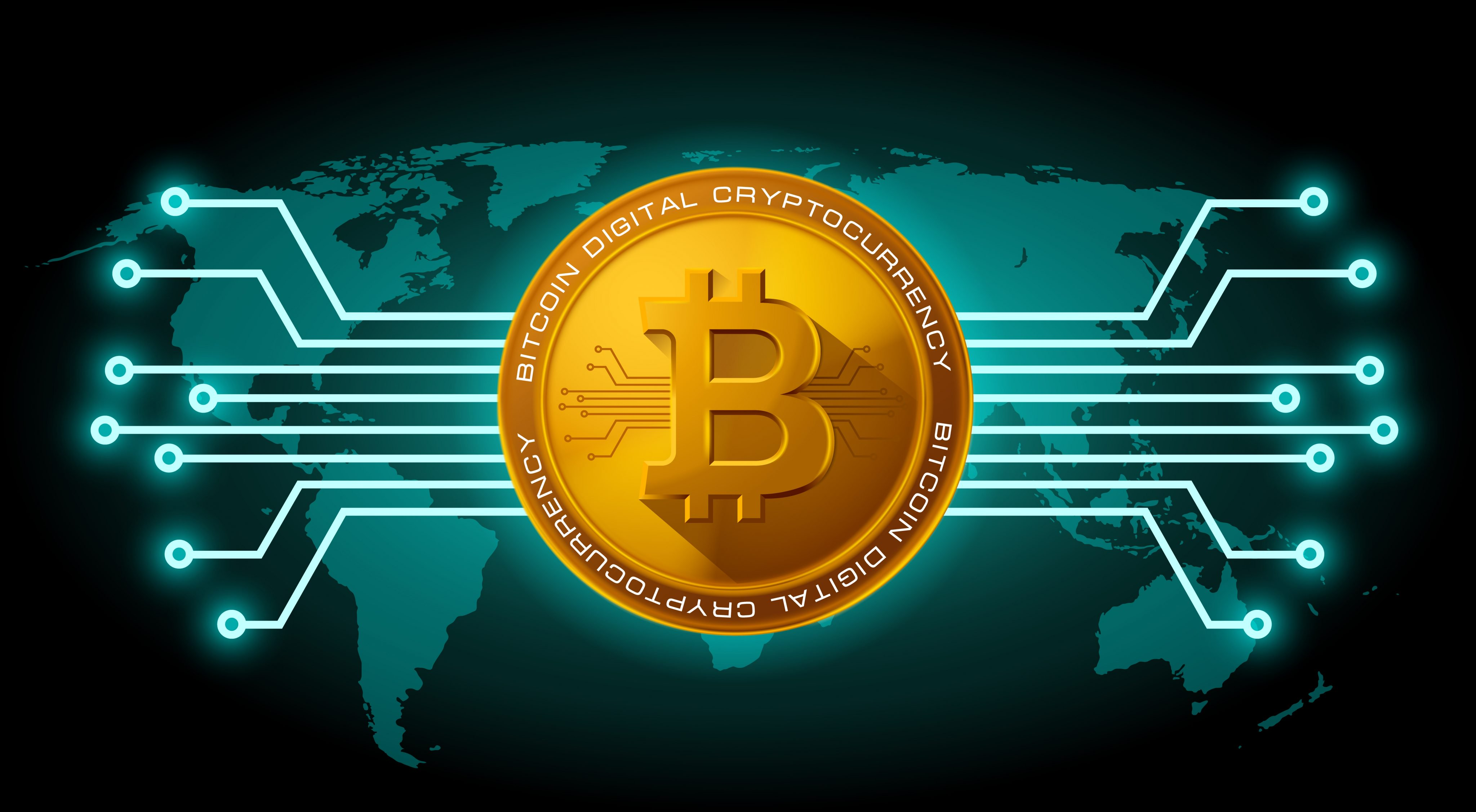 bitcoins - Pay for Dedicated Server with Bitcoin